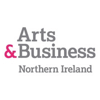 Arts & Business NI logo