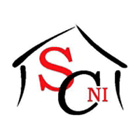 Supporting Communities NI logo
